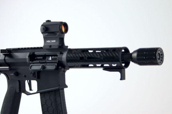 AR Pistol 16aw