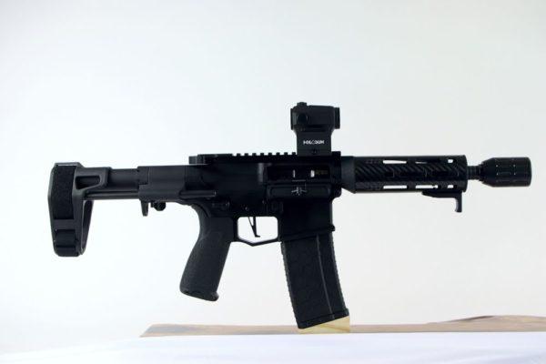 AR Pistol 20aw