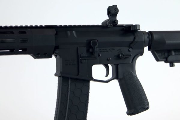 AR Rifle 1aw