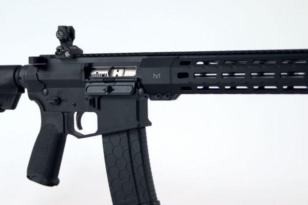 AR Rifle 7aw