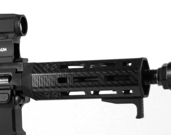 AR Carbon Fiber Handguard