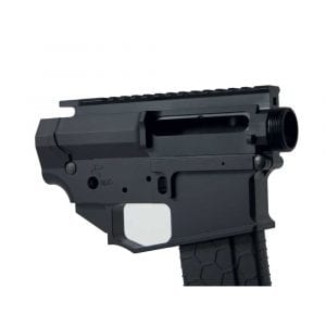 AR Billet Receiver Set
